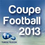 Suivez l'Equipe Nationale de football avec Tunisie Télécom sur TT foot !