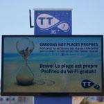 Tunisie Telecom et son agence média Mindshare primés de nouveau avec 3 Cristal Mena Or, grâce à la campagne ''gardons nos plages propres''