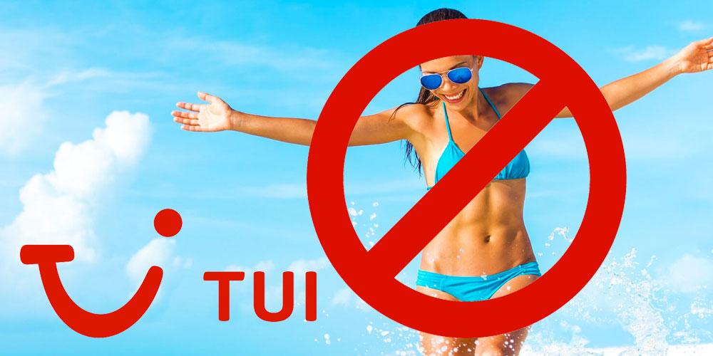 Coup de Massue pour le Tourisme : La Tui annule la destination Tunisie
