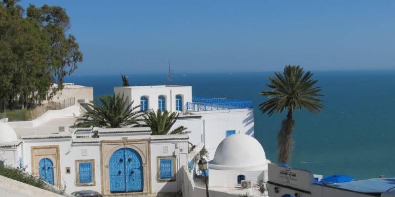 La Tunisie, l'une des meilleures destinations pour les retraités français