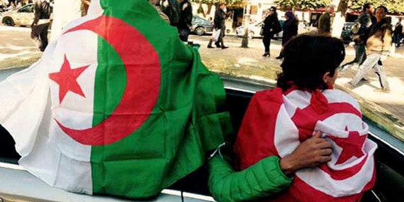 Tunisiens et algériens se rassemblent samedi devant le théâtre municipal de Tunis
