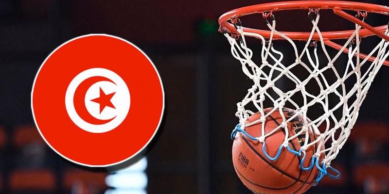 La Coupe arabe de basket se déroulera en Tunisie
