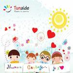 TUNAIDE : l'hôpital d'enfant Béchir Hamza accueille la fête des mères