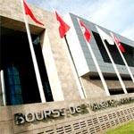 Malgré l'incident, la séance boursière termine avec 1.4 million de dinars d'échanges