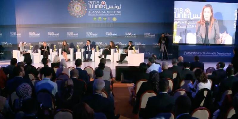 En vidéo : Démarrage du 7ème Forum du groupe de la BID sur le développement de la jeunesse