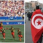 Tunisie - Cameroun - l'historique des rencontres