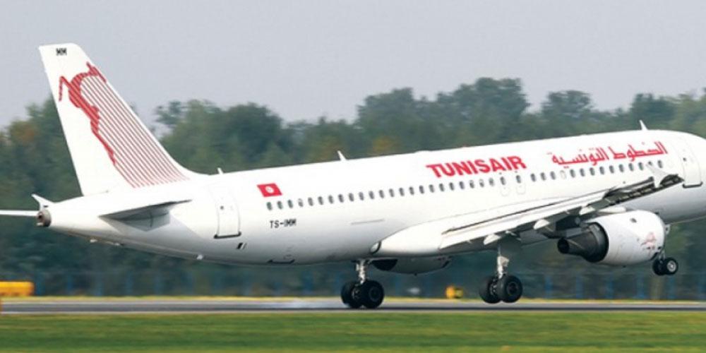 الخطوط التونسية: الرحلة المتجهة إلى الجزائر العاصمة غدا الاثنين ستحط بمطار قسنطينة