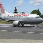 Tunisair : 2 nouveaux vols Londres-Djerba