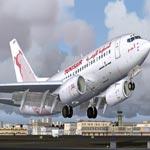 الخطوط التونسية تلغي رحلاتها نحو مطار بنغازي بليبيا