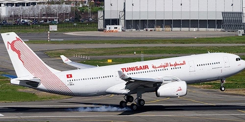 تراجع بـ28 بالمائة في عائدات النقل للخطوط التونسية