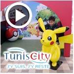 En Vidéo : Découvrez Le Monde Imaginaire à Tunis City