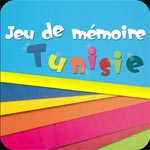 Application iPhone tunisienne Jeu de mémoire Tunisie