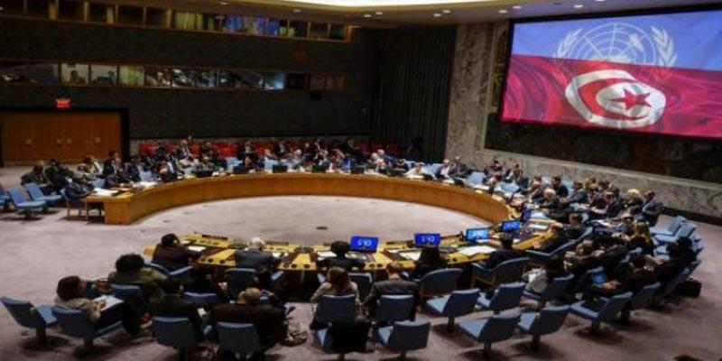 فرنسا تهنئ تونس والأعضاء الجدد المنضمين إلى مجلس الأمن