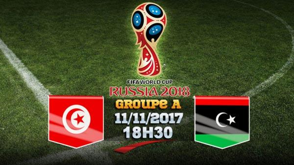 المنتخب التونسي: التشكيلة المحتملة أمام نظيره الليبي