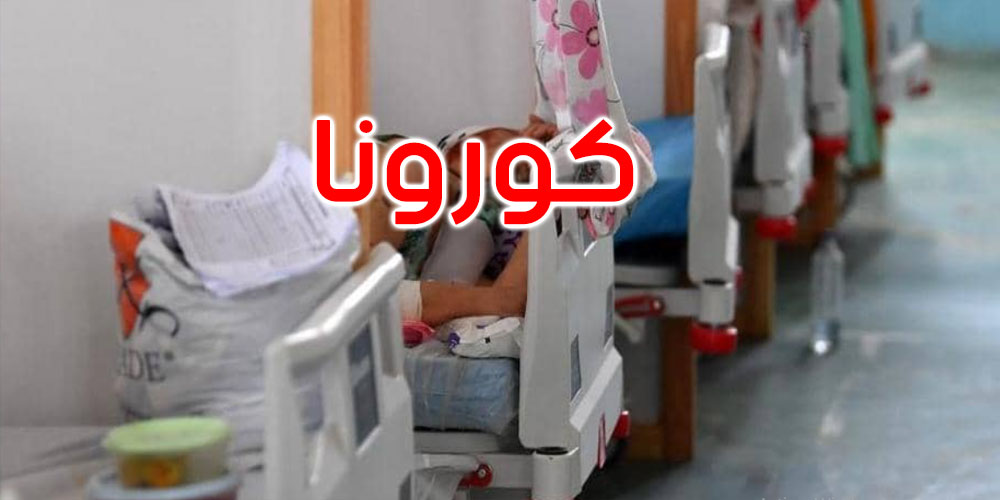 كورونا: حالة وفاة و150 إصابة جديدة في تونس