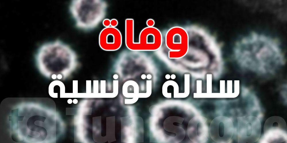 عاجل..وفاة المُصاب بالسلالة المتحوّرة في تونس من فيروس كورونا