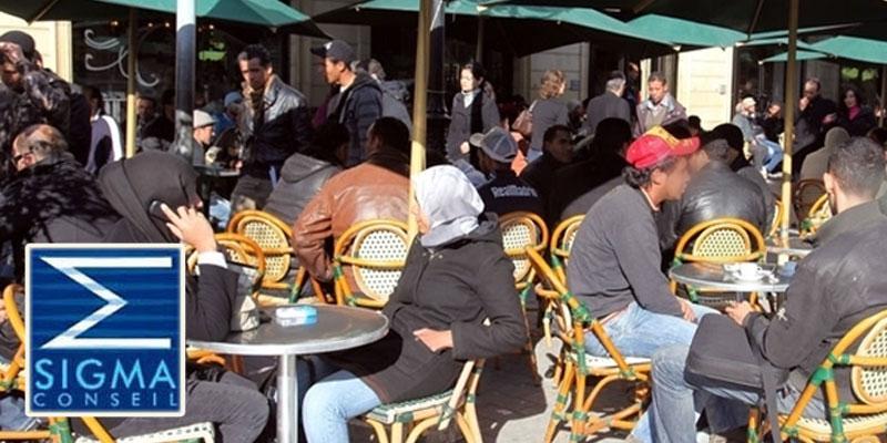 Les tunisiens deviennent une machine à produire du pessimisme