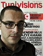 Tunivisions Magazine , N° spécial « La révolution tunisienne » en téléchargement gratuit sur Relay.com