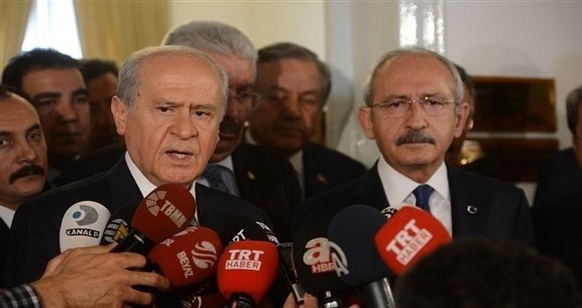 المعارضة التركية تعتزم نشر نصف مليون مراقب في الانتخابات