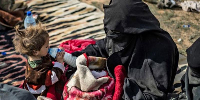 Six orphelins de djihadistes de l'EI rapatriés en Belgique