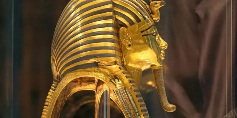 مصر تتحرك قضائيا لمنع بيع ''رأس توت عنخ آمون''