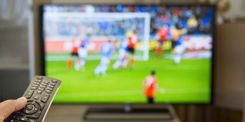 Amateurs de Foot, que regarder à la télé ce soir ?