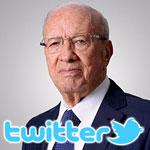 Beji Caied Essebsi invite ses followers sur Twitter à un Tweet Chat ce vendredi 14 novembre