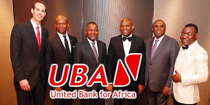 Le groupe UBA lance officiellement ses opérations bancaires au Royaume-Uni