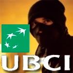 Urgent : Hold-up armé à l'UBCI Mégrine