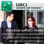 L'UBCI vient de lancer sa première application mobile