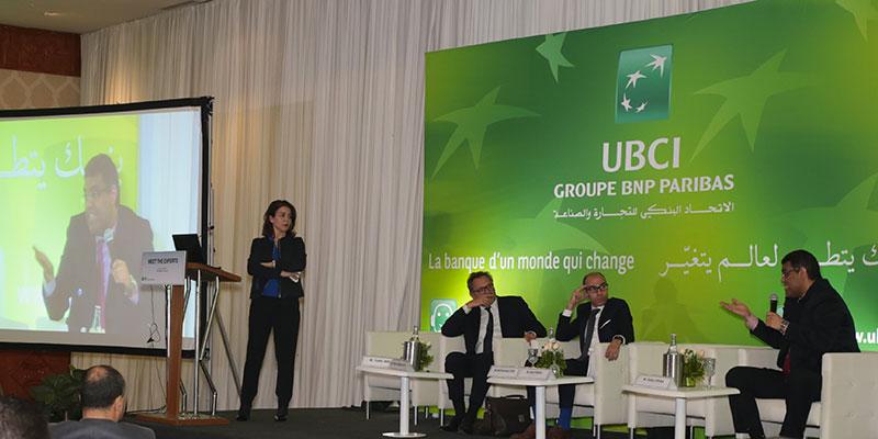 5ème édition des rencontres Meet The Experts de la UBCI