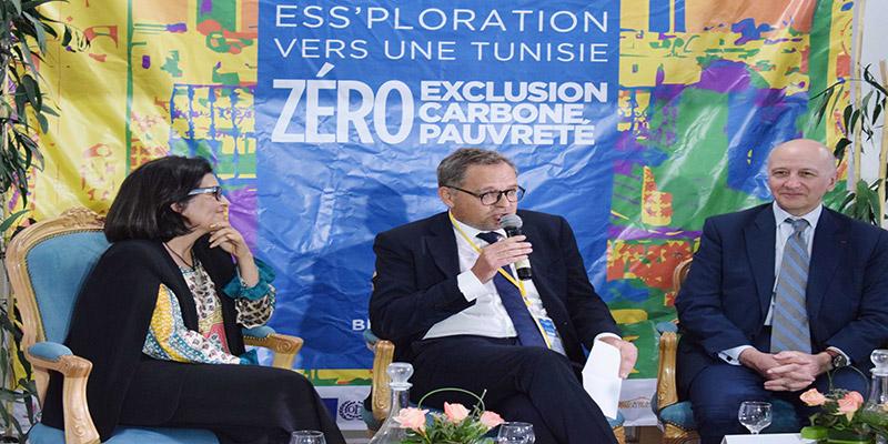 L'UBCI, PARTENAIRE DU FORUM CONVERGENCES TUNISIE 2018, PLAIDE POUR UNE TUNISIE ZEOR EXCLUSION, ZERO CARBONE, ZERO PAUVRETE