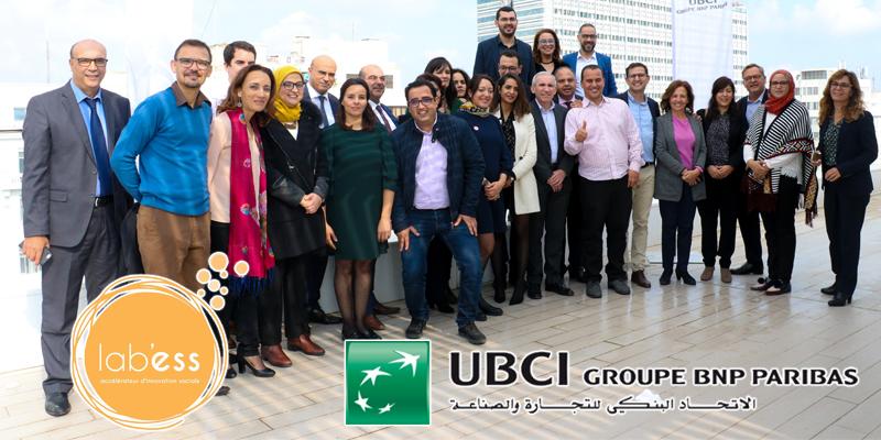 En vidéo : Quand l'UBCI et le LAB'ESS mettent en valeur les meilleurs entrepreneurs sociaux