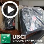 En vidéo – Remise des Prix aux gagnants du Grand Jeu Epargne by UBCI