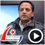 En vidéo-Seif Eddine Ferjany : Présentation des nouveaux projets de 'United Colleges Association'