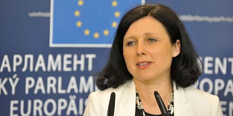 La Tunisie est un partenaire très proche de l'Union européenne pour Vĕra Jourová