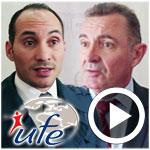 En vidéo : Bruno Minvielle présente le petit-déjeuner débat UFE / AFD
