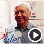 En vidéo : Jean Najib Lebrun donne un très beau message d'encouragement à l'économie tunisienne