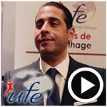 En vidéo : Walid DZIRI revient sur les opportunités et les problèmes du secteur du transport maritime