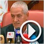 En vidéo la déclaration de l'initiative de l'UGTT