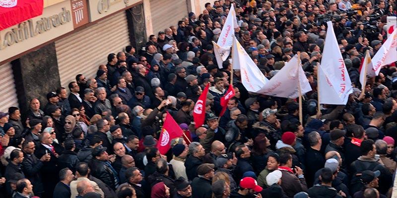 Taboubi annonce déjà les étapes de l'après grève