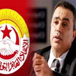 الاتحاد العام التونسي للشغل يوجه نداء إلى رئيس الحكومة مهدي جمعة