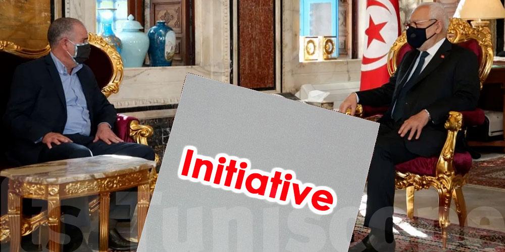 Déçue par Saied, l'UGTT s'est-elle dirigé vers Ghannouchi?