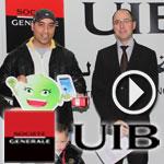 En vidéo - Remise des prix aux gagnants du jeu 'Joyeuse Epargne' by UIB