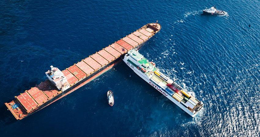 فرضية تورّط هؤلاء في حادث السفينة'أوليس'