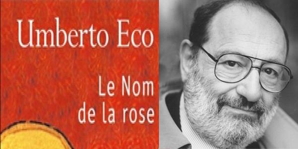 Littérature : mort du célèbre écrivain et philosophe italien Umberto Eco