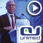 En vidéos-UNIMED en bourse : Les réalisations et les perspectives d'avenir de la société