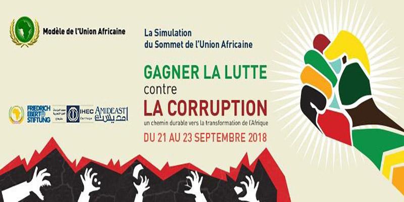 La Simulation du Sommet de l'Union Africaine :21,22 et 23 SeptembreTunisie 2018