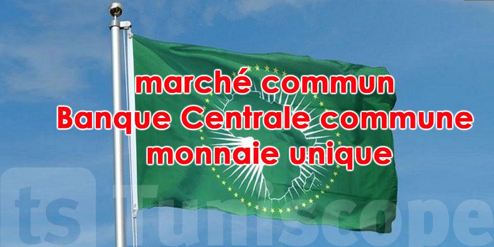 ZLECAF : La Tunisie exportera 90% de ses produits vers l'Afrique d'ici la fin du mois
