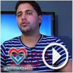 En Vidéo : Nizar Khadhari présente Universelle, l'association qui s'occupe des laissés-pour-compte